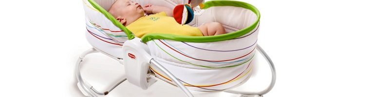 Sdraiette per bambini: usarle o no?